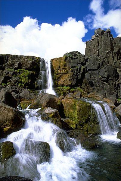 世界的にも「空気のきれいな国」アイスランド